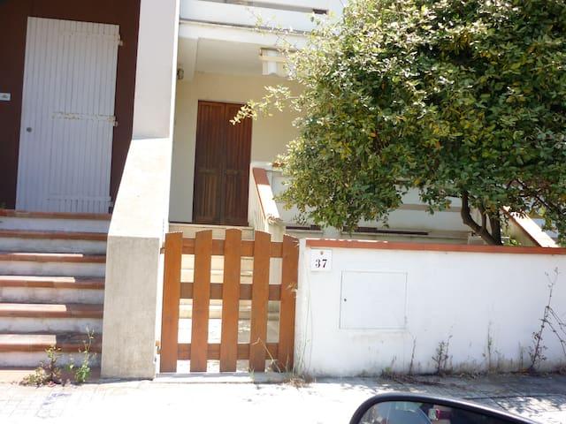 Appartamento vicino mare a Fertilia - Fertilia - Lägenhet
