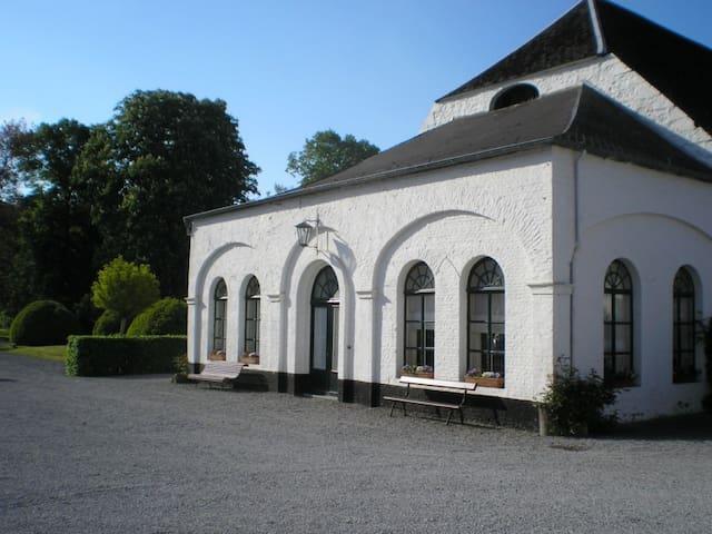 Le Gai Logis - Couvin - Casa
