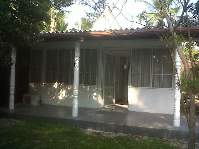 White house - Katunayake - Leilighet