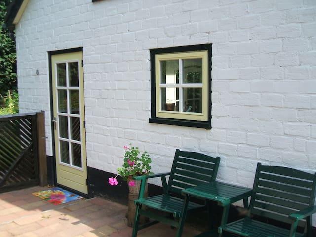 Huisje Tuinzicht - Doorn