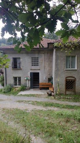 Cottage centenary-Giusvalla-Savona - Savona