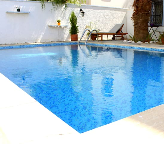 New Cosy Studio - Bodrum - Bed & Breakfast