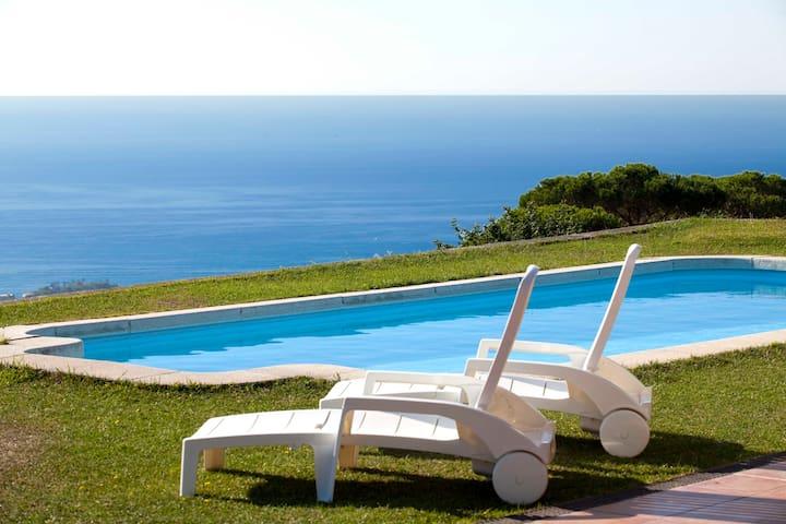 108  House by the Sea - Sant Pol de Mar