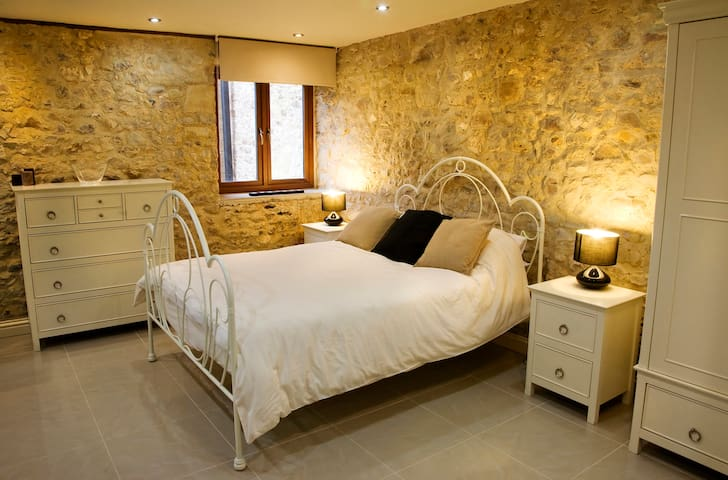 The Tack Room, sleeps 2 ensuite - Kilmington - Leilighet