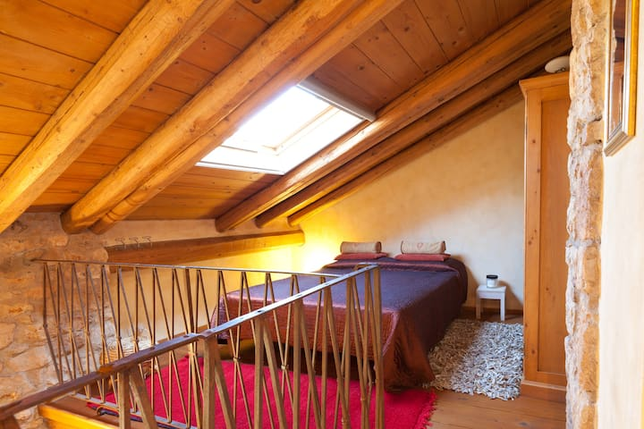 Il (URL HIDDEN) Verona's hills - Vérone - Appartement