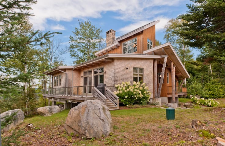 Bode Miller's Custom Estate - Carroll - Ev