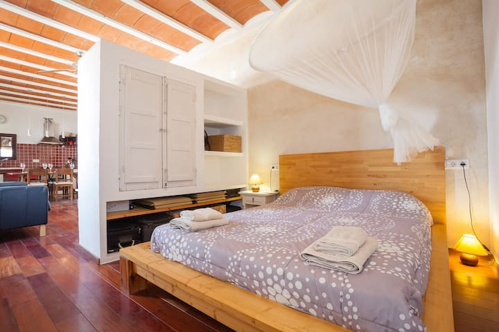 Charming House in Jerez - Jerez - Apartment