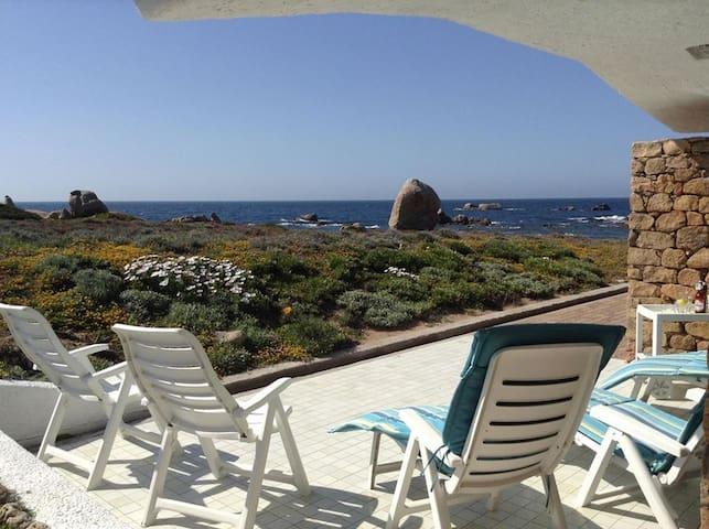 villa in riva al mare a portobello  - Portobello - Villa