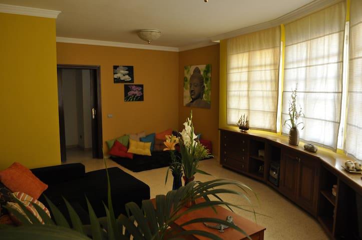 MARVIK HOUSE. It´s different!! - Gáldar - Lägenhet