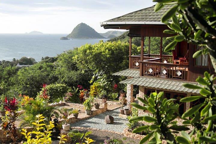 Villa Seirama Alam - Labuan Bajo - Labuan Bajo