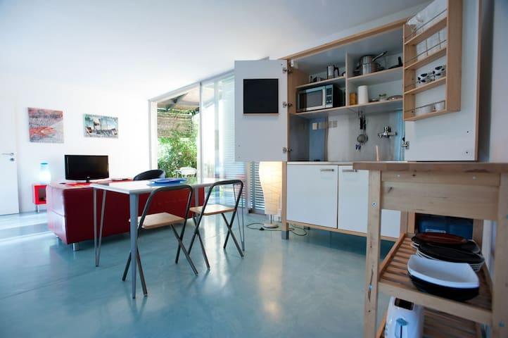 Blue apartment - Espartinas - 아파트