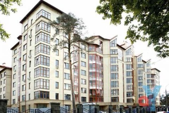 АРЕНДА VIP КВАРТИРЫ В Г. ЖУКОВСКИЙ - Zhukovskiy - Appartement