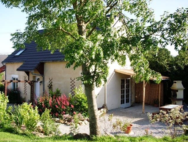 Rural Gite in the Heart of Lithaire - Lithaire - Huis