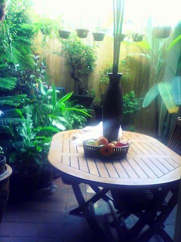 A TROPICAL PARADISE - Antipolo City - Talo