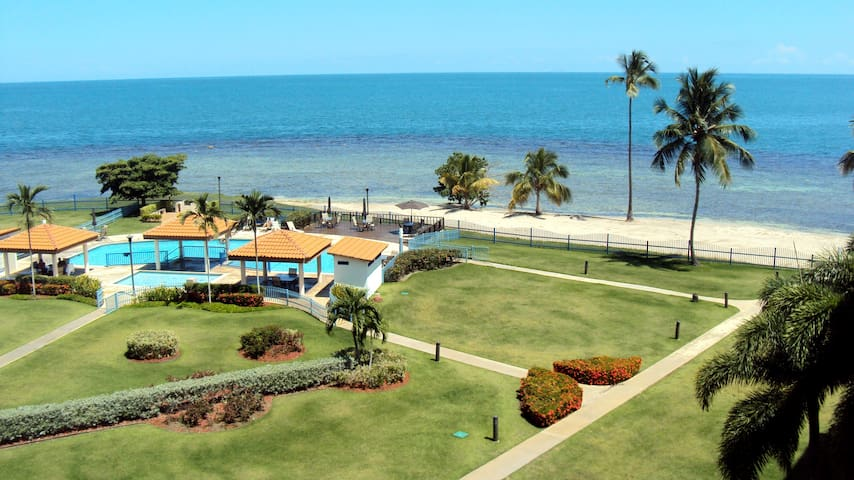 Beachfront Apartment with amazing view, Cabo Rojo - Cabo Rojo