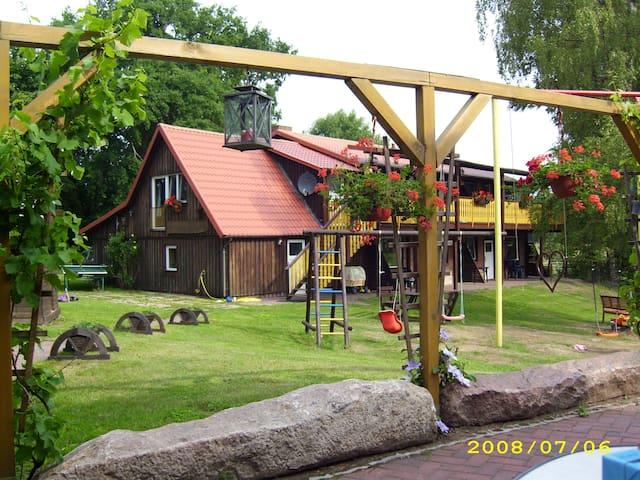 Zimmer, Ferienwohnung - Arpsdorf - Leilighet