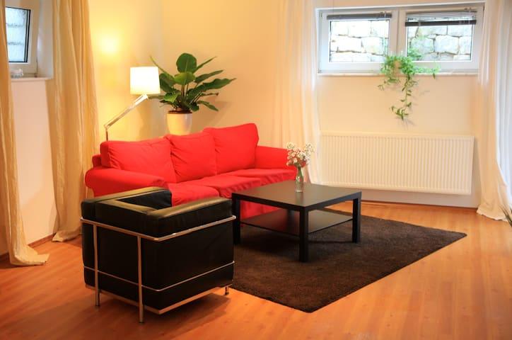 Nice apartment Bad Kreuznach - Bad Kreuznach - Lägenhet