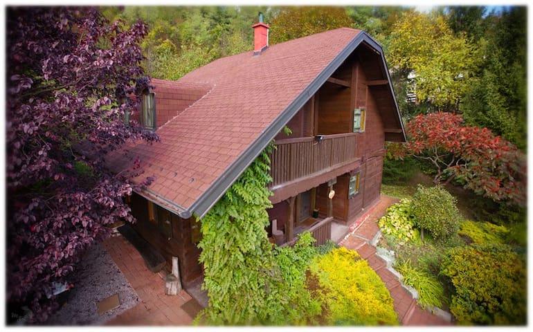 Eco house Horvat, Zagorje, Croatia - Donja Stubica