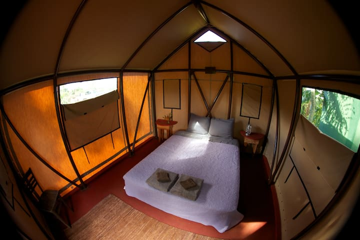 Orchard Oasis - Waialua - Bed & Breakfast