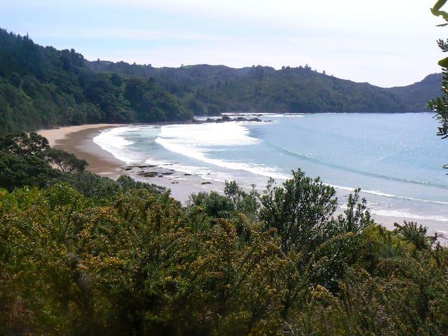 Waiora Healing Waters Bed and Breakfast Retreat - Whenuakite - Bed & Breakfast