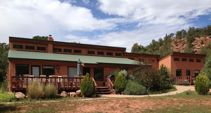 Northern New Mexico Beauty - Santa Fe - Maison