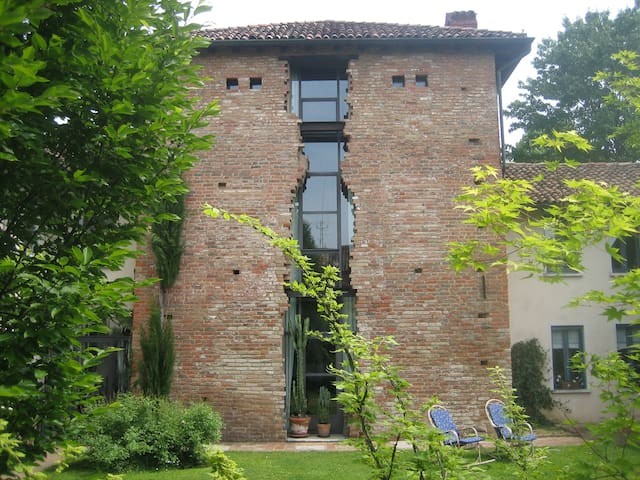 The alle cinque - Bed and breakfast - Pavia