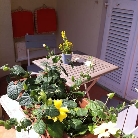 Appartement in a charming old villa - Heidelberg - Hus