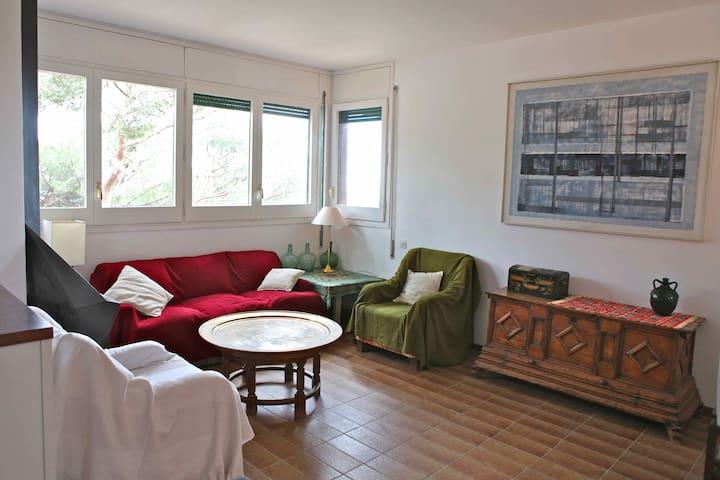 House with swimmingpool (Barcelona) - Cabrils