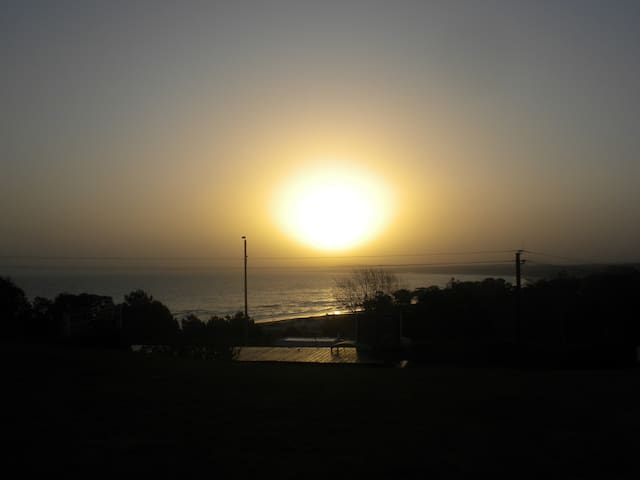 PDE 5/6pax apt with the best view. - Punta Ballena - Appartamento