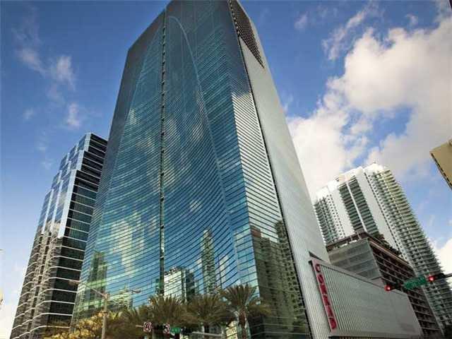 BRICKELL LUXURY HOTEL - VIEW - Майами - Квартира