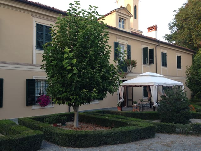 Relax in an oasis of peace - Savigliano - Bed & Breakfast