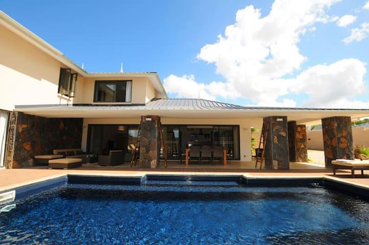 Villa Cascavelle di lusso 260 m² - Cascavelle