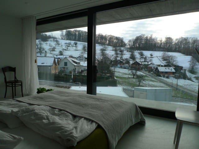 Architecture & Design - Münchenstein - Ev