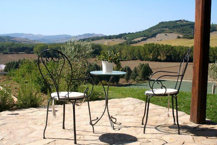 Umbria Le Logge - Todi - Haus