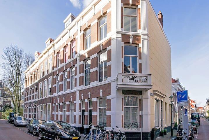 Appartement in centrum Den Haag - Lahey - Daire
