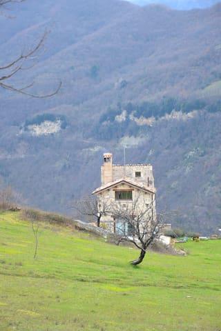 Antico Casale Marchigiano - Acquasanta Terme  - Ev