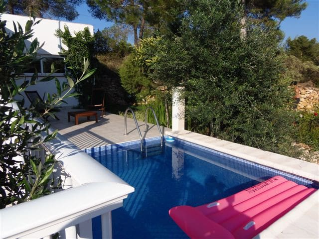 FANTASTIC COUNTRY HOUSE IN IBIZA - Balearic Islands - House