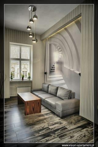 Vision Luxury Apartment Rynek - Wroclaw