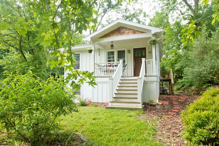 Nature Lover's Retreat W/Asheville - Asheville - Apartmen