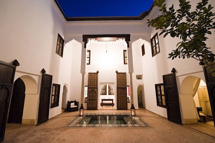 Riad Porte Royale - Marrakesh - Bed & Breakfast