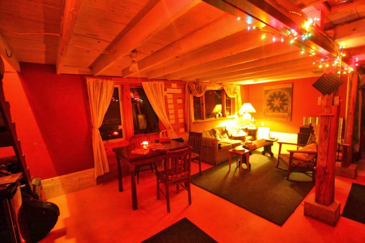 Dream Haven of VT - a Country Cottage - Hyde Park - 小木屋