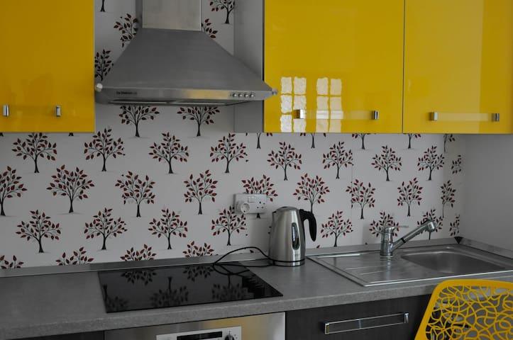 A cozy home in the centre of Malta - Balzan - Huoneisto