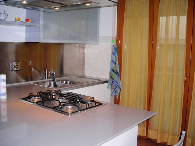 Apartment in very good location! - Corciano - Appartement
