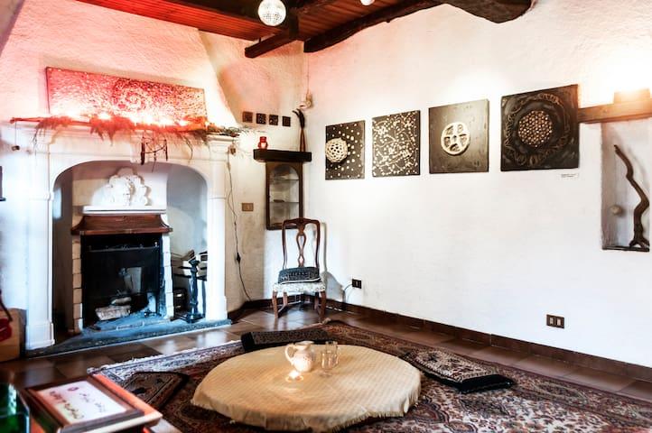 Home Mosaic Gallery  - Brenta - Bed & Breakfast