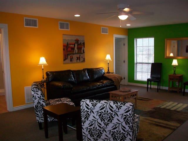 Texas Hill Country River Estate - Pipe Creek - Lägenhet