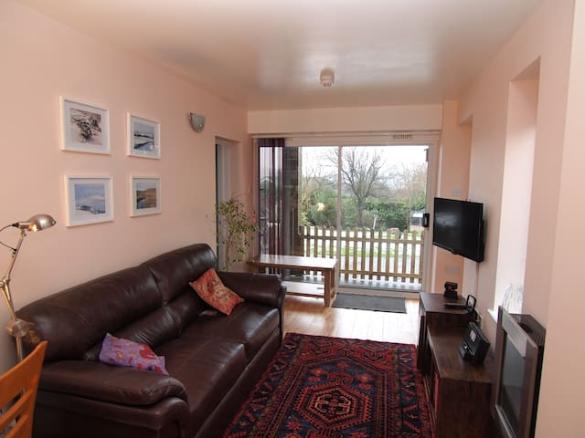 High Peak View Holiday Flat - Glossop - Appartement