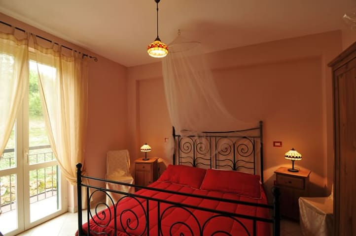 Locanda Belvedere - da Stefano - Castelnuovo Al Volturno - Bed & Breakfast