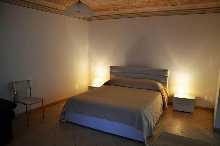 Lercarappart 1 - Lercara Friddi - Lägenhet