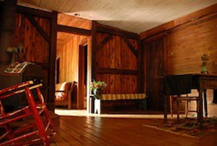 Cabin  - Burlington - Mökki