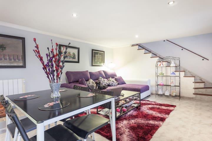 large double room - Campanet - Apartmen